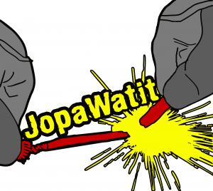 JopaWatit logo