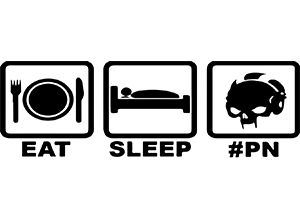 Eat Sleep #PN