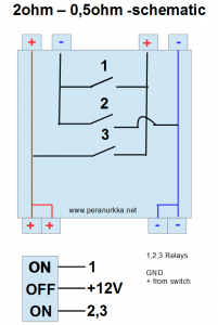 2to05ohmschematic
